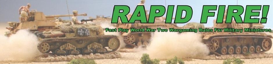 Rapid! Fire